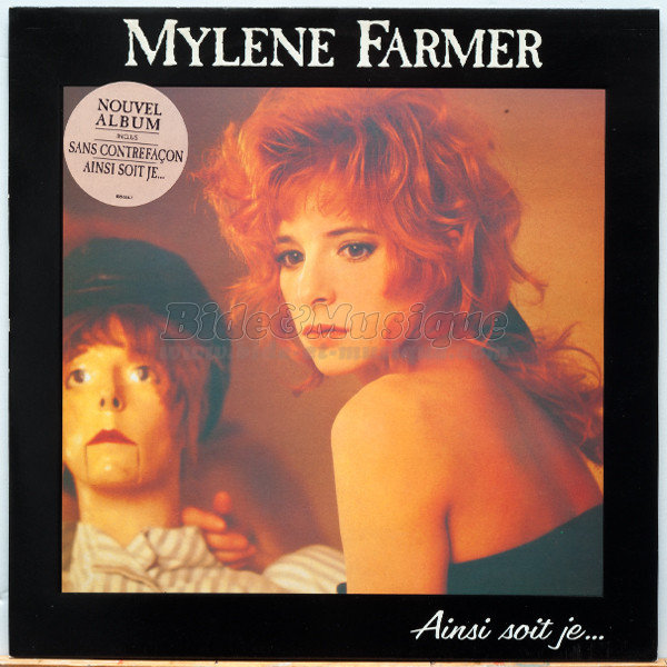 Mylène Farmer - The Farmer's conclusion