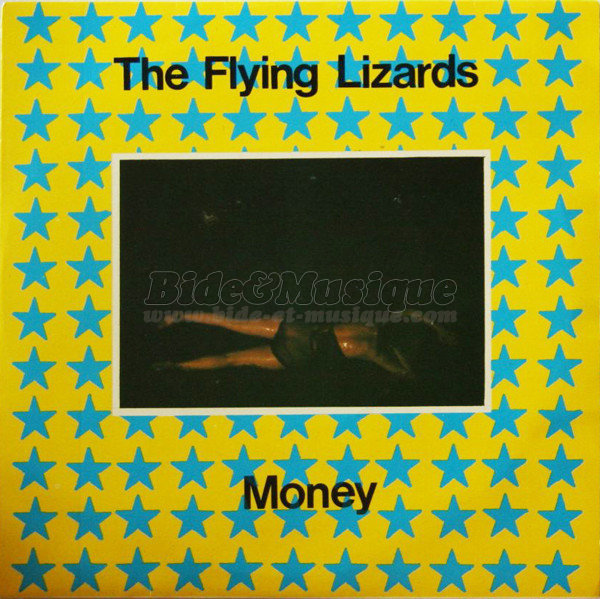 The Flying Lizards - Money (That's what I want)