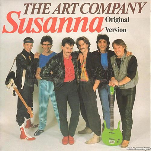 Art Company Susanna