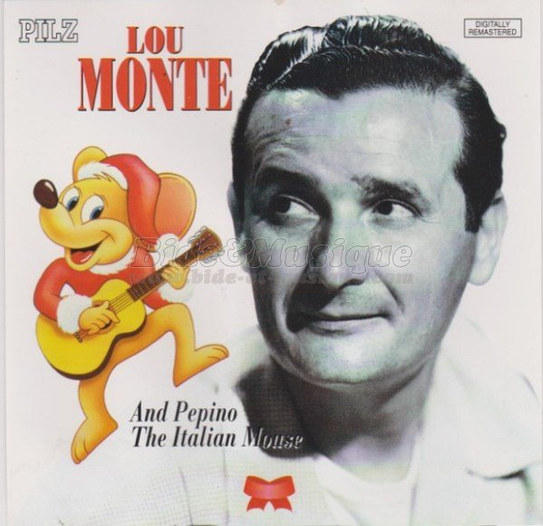 Lou Monte - Dominick the donkey (The Italian Christmas donkey)