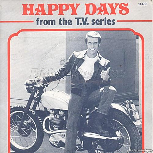Pratt & McLain - Happy days