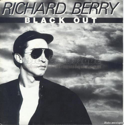 Richard Berry - Black Out