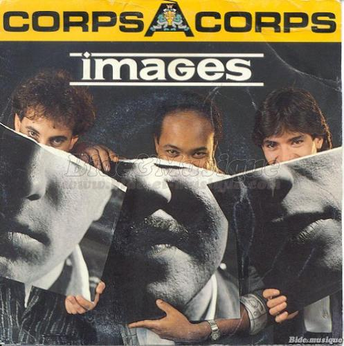 Images - Corps à corps