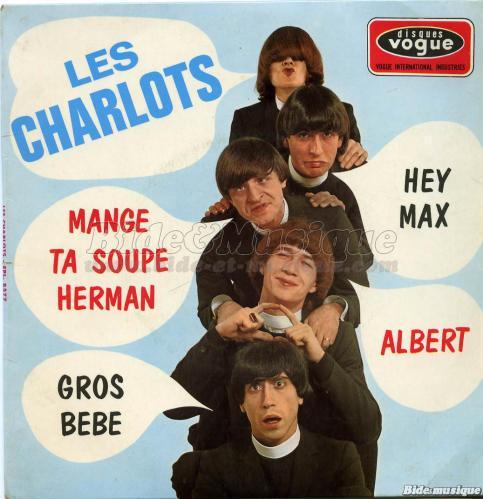 Albert le contractuel (par Les Charlots) - fiche chanson - B&M