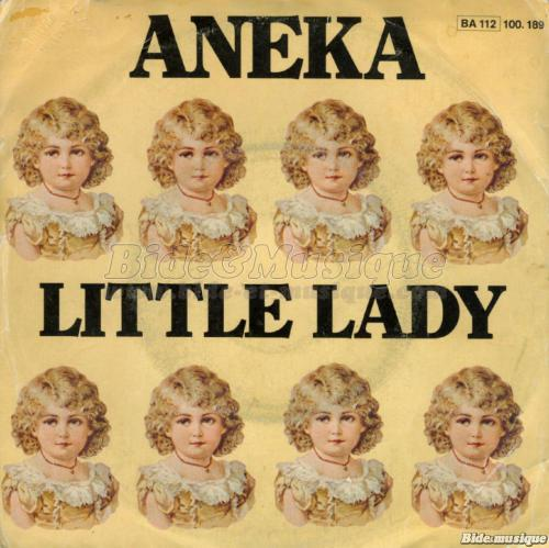 Aneka - Little lady