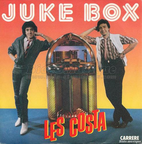 Les Costa - Juke Box