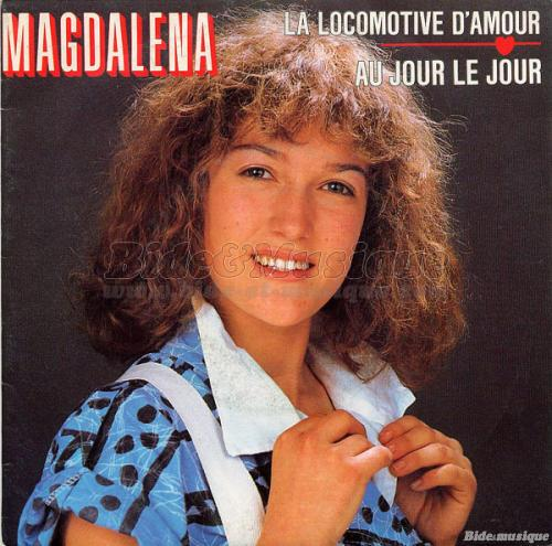 Magdalena - La locomotive d'amour