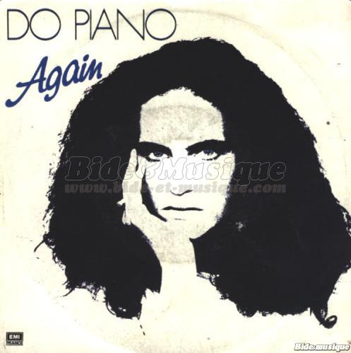 Do Piano - Again