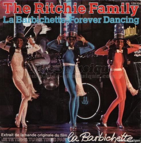 Ritchie Family, The - B.O.F. : Bides Originaux de Films