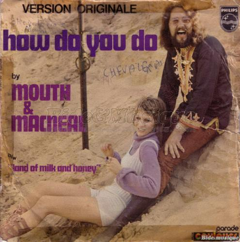 "Mouth & MacNeal - ""How Do You Do"" (1972)"