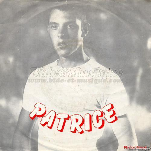 Patrice - Never Will Be, Les