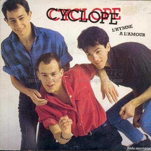 L'hymne à l'amour (par Cyclope) - fiche chanson - B&M