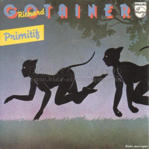 Richard Gotainer - Primitif