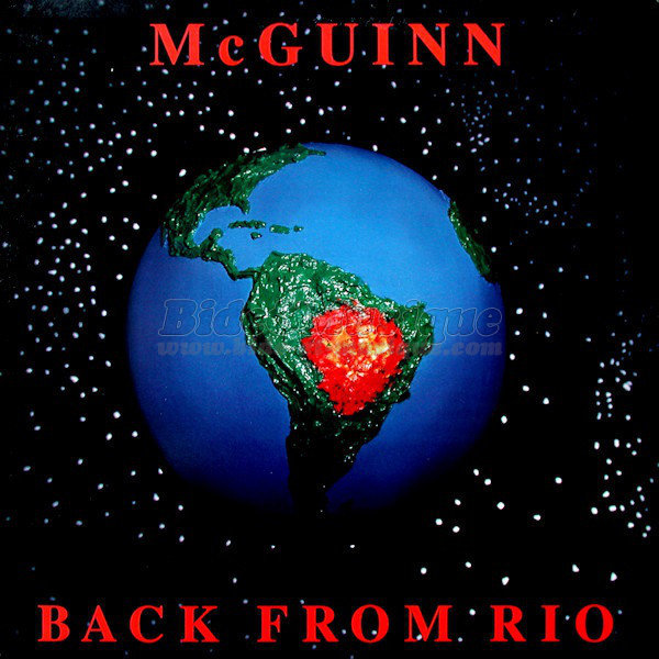 Roger McGuinn - The trees are all gone