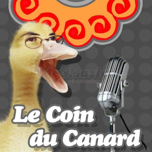 Le Coin du canard - �mission n�16 (B�n�diction infernale)