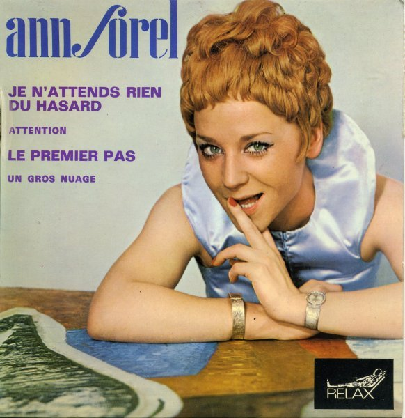 Ann Sorel - Attention