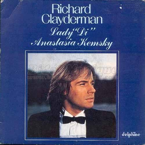 Richard Clayderman - Lady Di