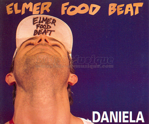 Elmer Food Beat - Daniela
