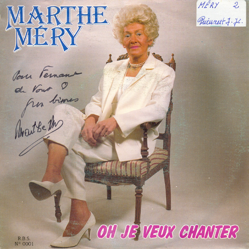 Marthe-veut-chanter