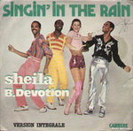 Sheila B. Devotion - Singin' in the rain