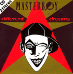 Masterboy - Different dreams