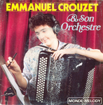 Emmanuel Crouzet et son Orchestre - One love of Bolero