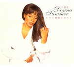 Donna Summer - I don't wanna get hurt