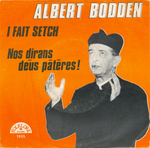 Albert Bodden - I fait setch