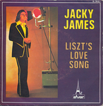 Jacky James - Liszt's love song