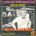 Willy Barbier - Rock Baby