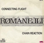 Roland Romanelli - Connecting Flight