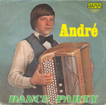André - Dance party