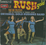 Original Gold Rushers Band - Le New Rush
