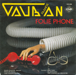 Francis Vauban - Folie Phone