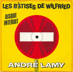 André Lamy - Monsieur Nothomb