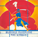 The Korgis - Burning questions