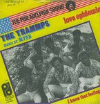 The Trammps - Love epidemic