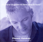 Vincent Handrey - Méli-Malo les Bains (Carine my dream)