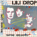 Lili Drop - Tartine breakfast