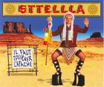 Sttellla (featuring DJ Ray + DJ Steve) - Eddy Merckx