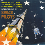 Space Pilots - Magic Fly