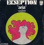 Ekseption - Aria