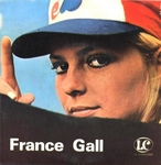 France Gall - La manille et la r�volution