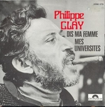 Philippe Clay - Mes universités