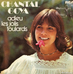 Chantal Goya - Adieu les jolis foulards