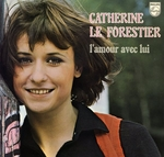 Catherine Le Forestier - La petite fugue