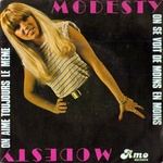 Modesty - On aime toujours le m�me