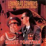 Leningrad Cowboys & the Alexandrov Red Army Ensemble - Yellow Submarine