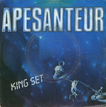 King Set - Apesanteur