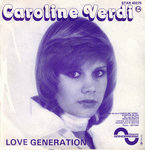 Caroline Verdi - Love generation